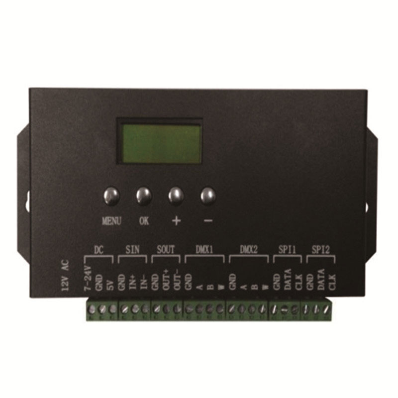 502 Led Controller
